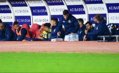 Fenerbahçe'de şok! Mehmet Ekici gözyaşlarını tutamadı