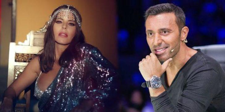 Mustafa Sandal ile Simge Sağın aşk mı yaşıyor?