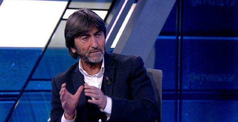 Rıdvan Dilmen: 'Valbuena'nın yerinde olsam asarım kendimi'