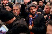 Sosyal medyada Arda Turan ve Berkay kavgasına tepki