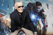 Ünlü senarist ve yazar Stan Lee hayatını kaybetti!