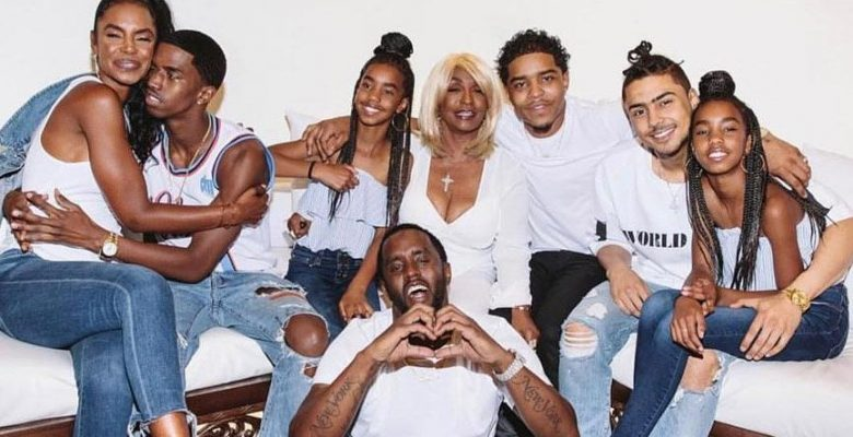 Puff Diddy'nin eski sevgilisi Kim Porter evinde ölü bulundu
