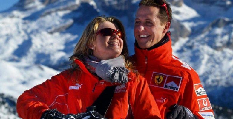 Michael Schumacher'in eşi sessizliğini bozdu!
