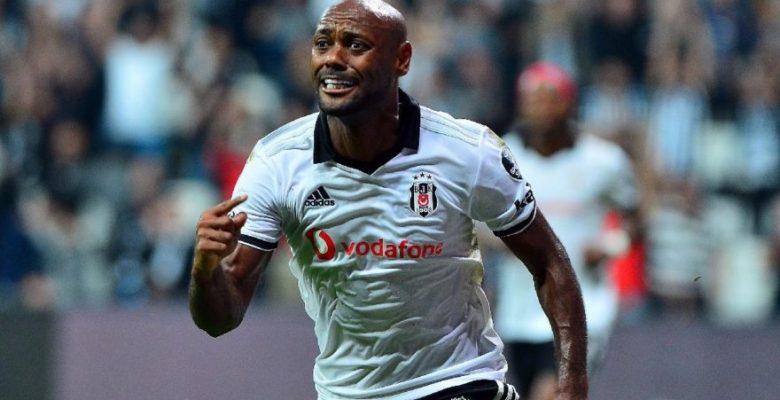 Alanyaspor Beşiktaş hakkında hukuki işlem başlattı! Vagner Love…