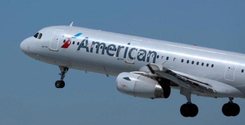 Amerikan Havayolları'nda tecavüz skandalı!