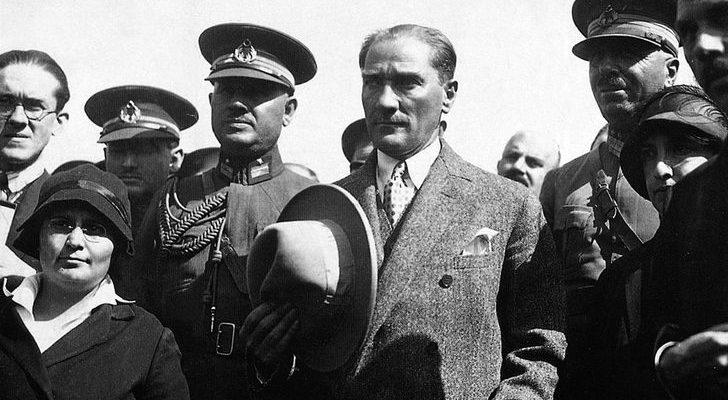 Necmettin Özçelik: Atatürk'ün savaştığı hasımları bile cenazesine geldi