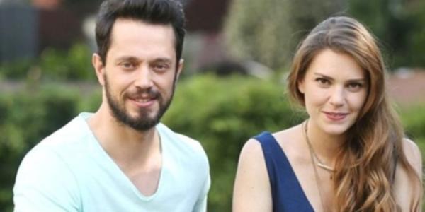 Aslı Enver ile Murat Boz barıştı