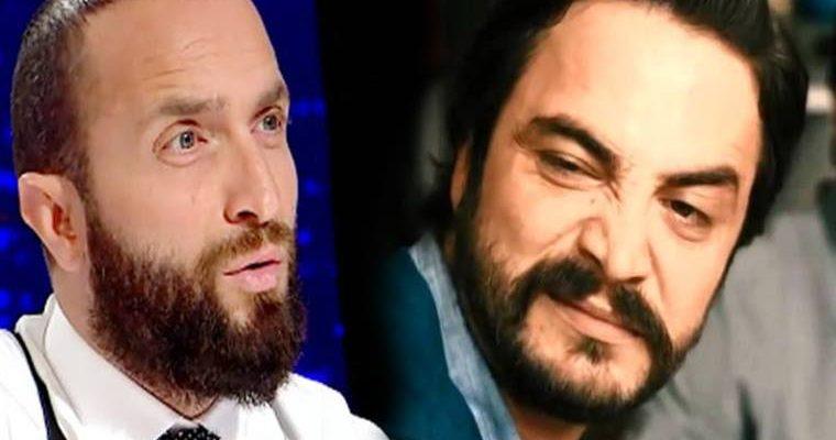 Berkay'dan Ahmet Kural'a: O kişinin adam olma ihtimali yok!
