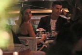 Cristiano Ronaldo, 15 dakikalık yemeğe 190 bin lira ödedi