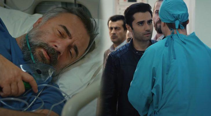 Eşkıya Dünyaya Hükümdar Olmaz'daki hastane sahnesine ünlü doktordan teşekkür!