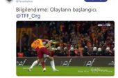 Fenerbahçe'den TFF'ye derbi çağrısı