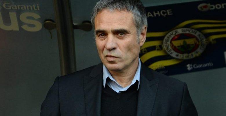 Fenerbahçe'den flaş Ersun Yanal açıklaması