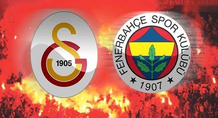 Galatasaray Fenerbahçe derbisinin hakemi belli oldu!