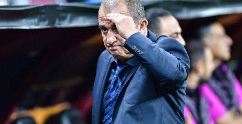 Galatasaray TFF'yi topa tuttu: 'Ülke menfaatleri hiçe sayılmıştır'