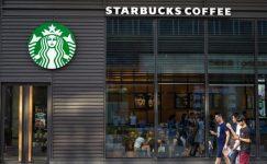 Starbucks mağazalarında porno yasağı