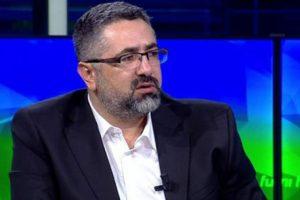 Serdar Ali Çelikler: Fatih Terim 2-1'den sonra maçı kazanamayacağını anladı!