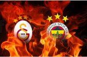 Süper Lig 11. Hafta Dev Galatasaray-Fenerbahçe Derbisinin Bahis Oranları Açıklandı