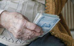2019 emekli maaşı ne kadar olacak?