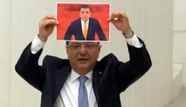 Fatih Portakal polemiği Meclis'e taşındı