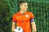 Galatasaray Flamur Gashi denemeye aldı