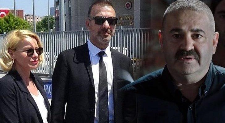 Hakan Yılmaz'ın ismi Fatih Sarıalioğlu ve Şafak Sezer arasındaki görüşmede geçti