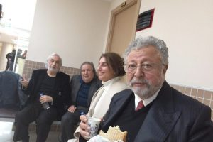 Metin Akpınar ve Müjdat Gezen soruşturması için dikkat çeken sözler