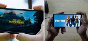 PUBG ve Fortnite, Çin'de yasaklandı!