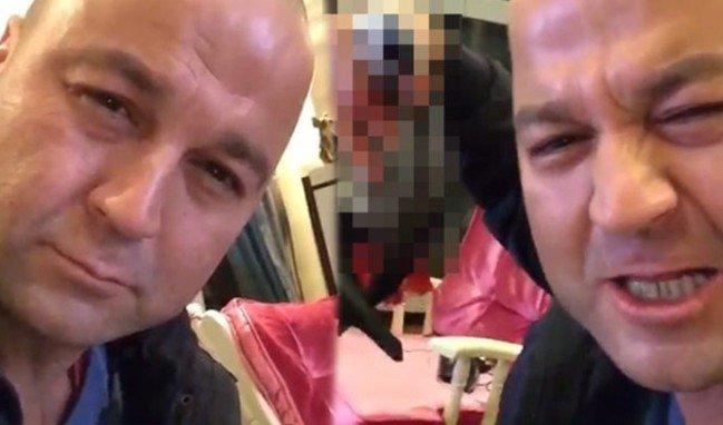 Murat Özdemir'in akıl hastanesine sevkine karar verildi