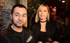 Serdar Ortaç'tan 'Boşanacak' iddialarına cevap