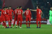 Türkiye'nin Euro 2020 elemelerinde rakipleri belli oldu