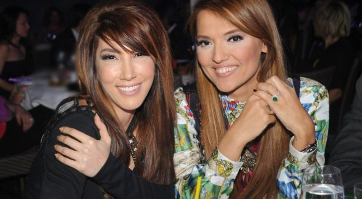 11 yıllık kavga bitti! Hande Yener ve Demet Akalın barıştı
