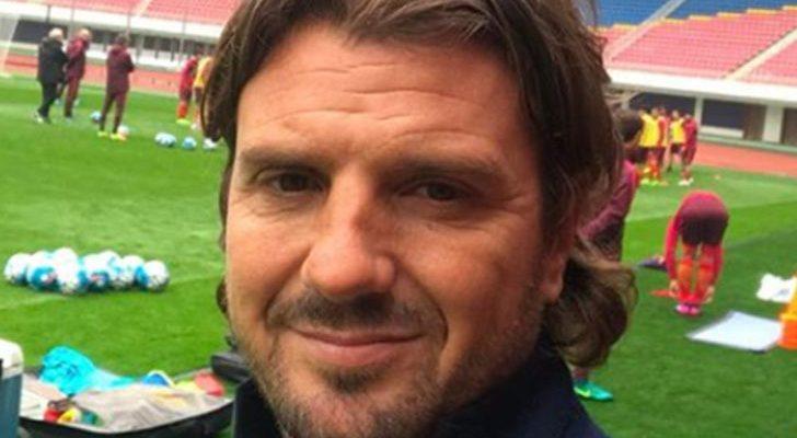 Ünlü teknik adam Marcello Lippi'nin oğluna saldırı!