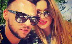 Irina Morozyuk Instagram'da olay oldu