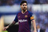 Lionel Messi: Emiliano Sala'yı arama çalışmaları durdurulmamalı
