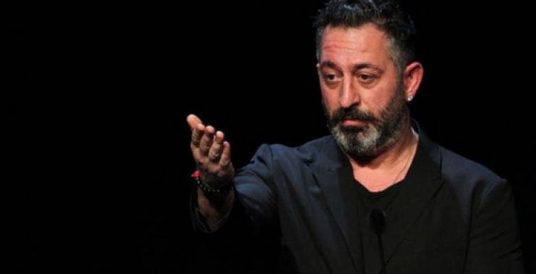 ODTÜ Sinema Topluluğu'ndan Cem Yılmaz'a eleştiri