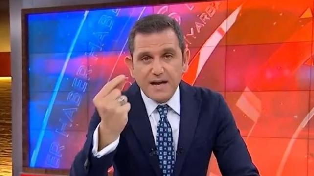 Fatih Portakal: Bu insanları kim duyacak, dinleyecek?