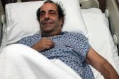Usta müzisyen Özkan Uğur ameliyat oldu