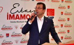 İmamoğlu'ndan Erdoğan'a: Bir hukukumuz var, bana sorun