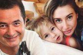 Kızı Melisa'nın velayetini Acun Ilıcalı'ya veren Şeyma Subaşı'ndan duygusal paylaşım