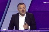 Mehmet Demirkol'dan şok yabancı çıkışı