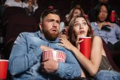 Korku filmleriyle ilgili ilginç araştırma