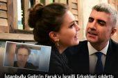 İstanbullu Gelin'in Faruk'u İsrailli Erkekleri çıldırttı