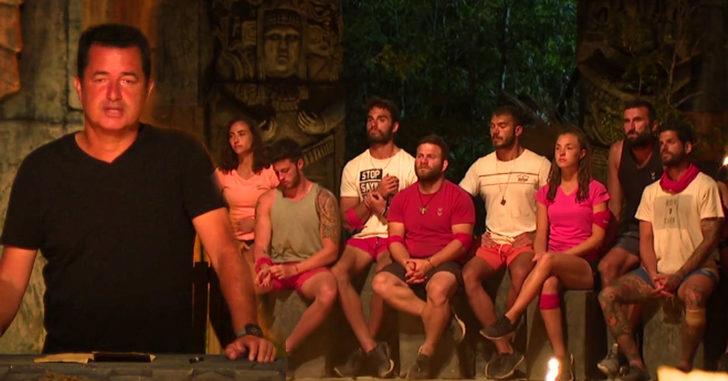 Survivor'da kim elendi? Rekor sayıda oy geldi!