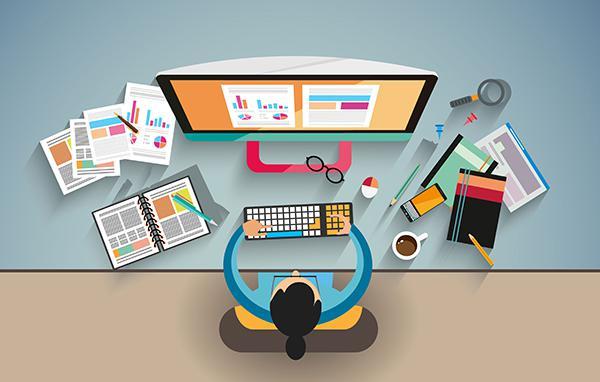 Web Tasarım ile Bir Adım Önde Olun