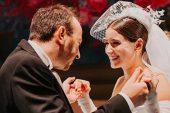 Bomba iddia: Ali Atay ile evlenen Hazal Kaya hamile mi?
