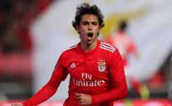 Benfica maçında büyük sürpriz!