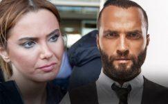 'Berkay ve Ece Erken öpüştü' iddiasına jet yalanlama