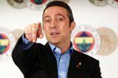 Fenerbahçe'den Demirören Medya'ya tepki