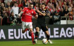 G.Saray Benfica'yı salladı ama yıkamadı