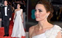 Kate Middleton ve Prens William'ı gören sessizliğe büründü